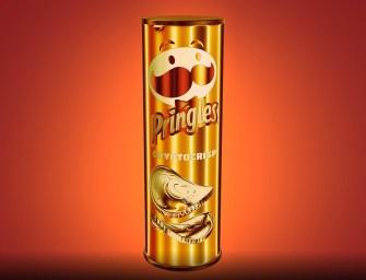 Les «Crypto-Chips» de Pringles