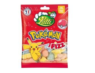 Pokémon Fizz de Lutti : attrapez les tous !
