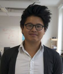 Anh-Vu Nguyen, Directeur Marketing chez Fidzup