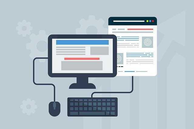 Qu'est c'est le marketing Internet sur les sites Web ?
