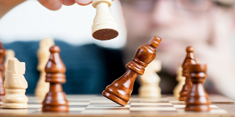 Titelbild Planungsvorbereitung im Marketing