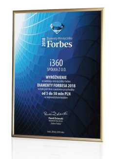 forbes - Incentive programme for retailers