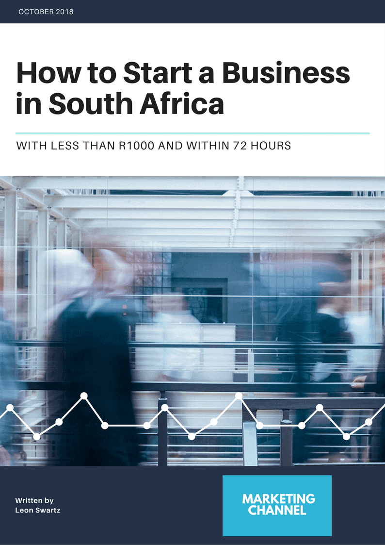 How to Start a Business in South Africa