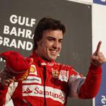 Los patrocinadores de la Fórmula 1 logran un 45% de audiencia con la victoria de Alonso