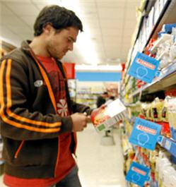 El 41% de los consumidores cree que las marcas blancas tienen la misma calidad que las de fabricante