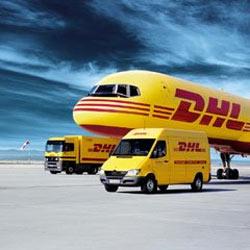 180 Amsterdam gana la cuenta global de DHL