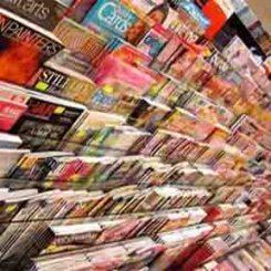 Las 10 revistas más vistas en internet en España