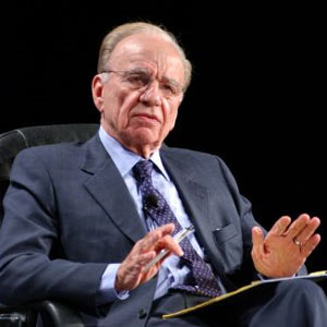 Murdoch cumple su amenaza de cobrar por las noticias online