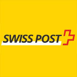 Swiss Post International obtiene buenos resultados