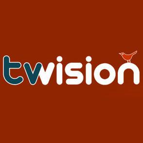 Twision, el primer programa de televisión sobre Twitter