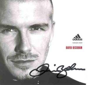 La marca David Beckham pierde a su principal directivo