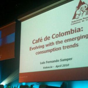 Café Juan Valdez, la marca que resuelve el problema de la denominación de origen