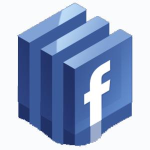 Facebook acapara la inversión en marketing online de las grandes marcas
