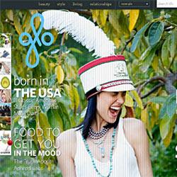 MSN lleva los planteamientos de la prensa escrita a la web en Glo.com