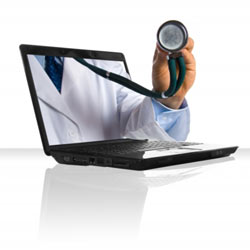Los internautas confían en la red a la hora de realizar consultas médicas