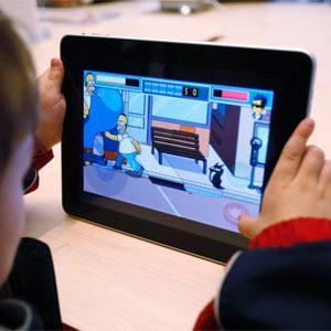 El iPad, a examen
