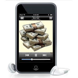 Las ventas globales de música cayeron un 7% pero la industria digital creció un 9,2%