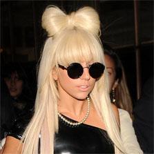Lady Gaga, la prescriptora de moda entre los adolescentes