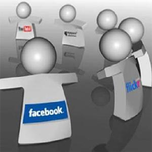 La publicidad en redes sociales incrementa la eficacia de una campaña