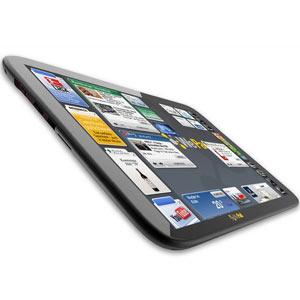 WePad, la alternativa alemana al iPad