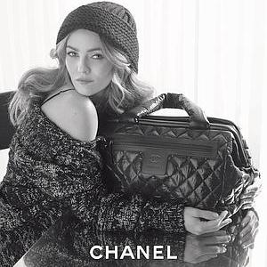 Vanessa Paradis protagoniza un anuncio de Chanel dirigido por Lagerfeld
