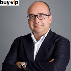 """""""Las redes sociales son a día de hoy esenciales para las marcas"""", D. David Contijoch (BuyVIP)"""