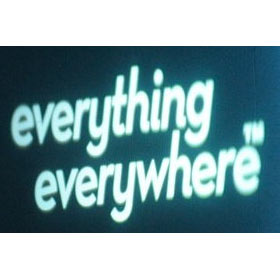 T-Mobile y Orange serán a partir de ahora Everything Everywhere