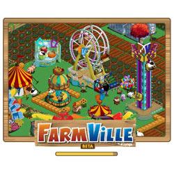 Facebook y los creadores de Farmville sellan un acuerdo de larga duración