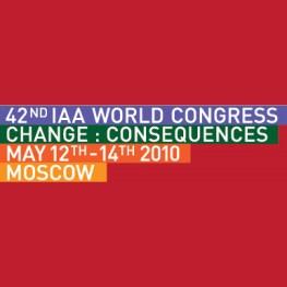 La industria publicitaria mundial se reúne en Moscú