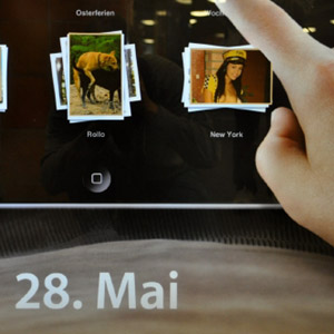 Berlin se salta la prohibición de porno en el iPad