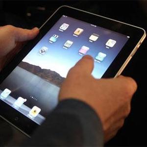 El floreciente mercado negro del iPad en Asia