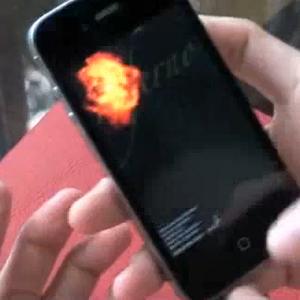 Una web vietnamita disecciona otro iPhone 4G y le da un empujón publicitario a Apple