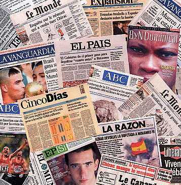 Los anuncios en prensa escrita son más influyentes
