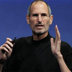 Steve Jobs, la pornografía y el misterio de su cuenta de correo electrónico