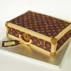 Louis Vuitton fabricará una maleta para la Copa del Mundo