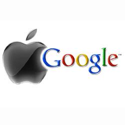 iAd desata una nueva guerra entre Apple y Google