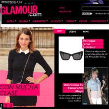 Glamour.com estrena diseño y contenidos