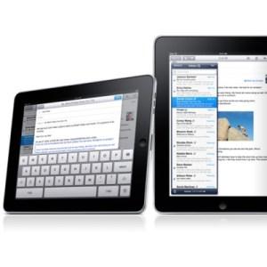 """""""El futuro se parece más a Facebook sobre el iPad que a Yahoo sobre el PC"""""""