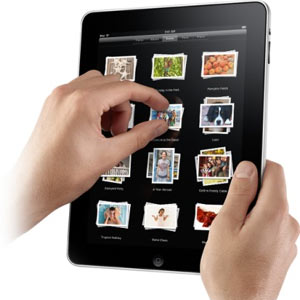 "United Internet se lanza al mercado de los ""Tablet PC"" para competir con el iPad"