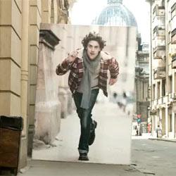 """Las fotografías cobran vida en un anuncio en """"stop motion"""" de Olympus"""