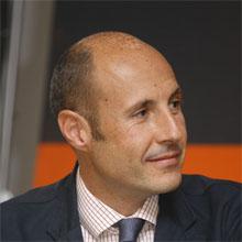 Alberto Pastor deja la dirección general de CP Proximity Madrid