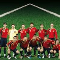 Iberdrola, Adidas, Banesto y Chevrolet van con España en el Mundial
