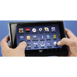 1&1 rivaliza con el iPad de la mano del SmartPad