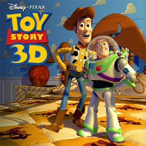 """""""Toy Story 3"""" revienta las taquillas en Estados Unidos"""
