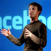 """""""Las experiencias personalizadas son mucho más atractivas que la publicidad en TV"""", M. Zuckerberg"""