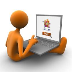 Las redes sociales influyen en la imagen de la tiendas online