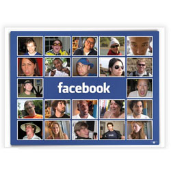 Los jóvenes pasan 8,5 horas semanales en Facebook