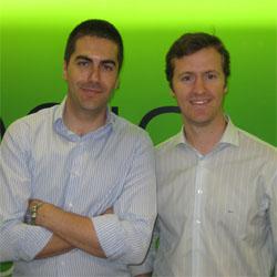 Rafael Calleja y Ricardo Molero, nuevos directores de servicio al cliente de Media Contacts
