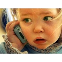 El 66% de los niños y adolescentes tiene teléfono móvil