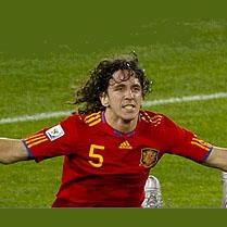 Más de 14 millones de espectadores siguen el pase de España a la final del Mundial